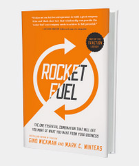 Rocket Fuel EOS Book