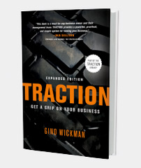 Traction EOS Book