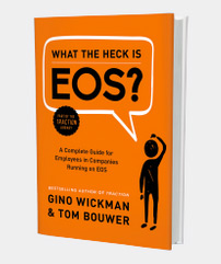 What Is EOS Book