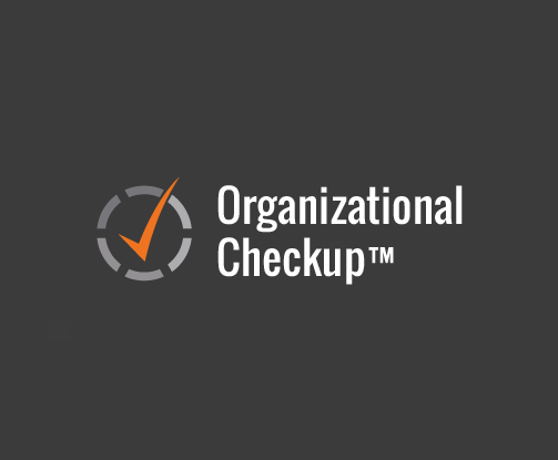 organisational check up
