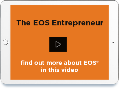 the eos entrepreneur video